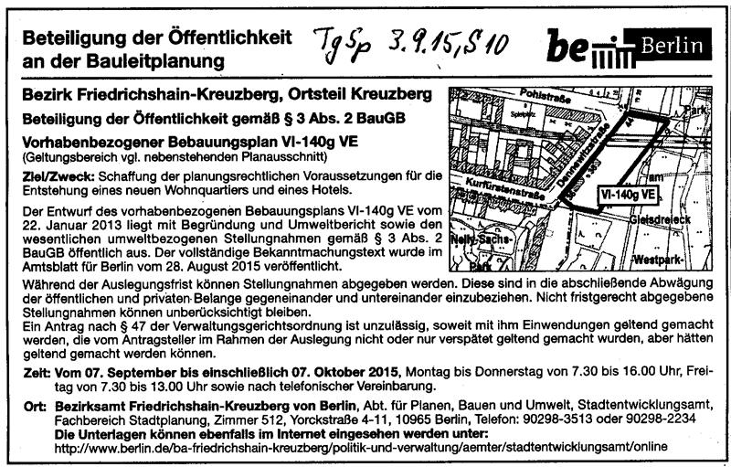 Dennewitzstr-Auslegung-Bebauungsplan-Dennewitz_TSP-3_9_2015
