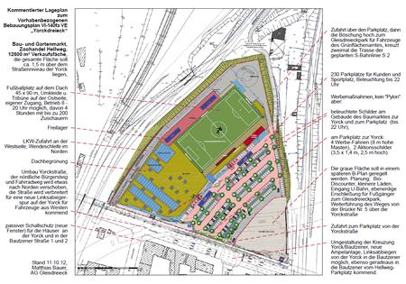 Auf das Bild Klicken um kommentierten Lageplan als PDF zu laden